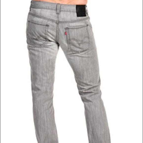 eabdd2bc289 Levi's Jeans | Hp Levis 511 Slim Fit Grey Sz 29x30 | Poshmark
